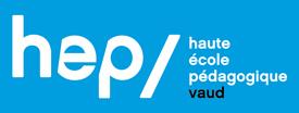 logo Haute École Pédagogique du canton de Vaud