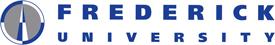 logo Frederick University