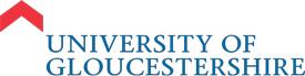 logo University of Gloucestershire