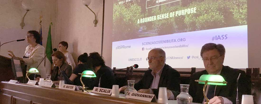 Italian Association for Sustainability Science